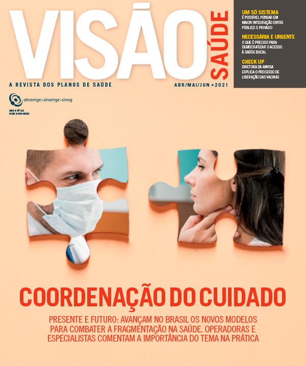 Revista Visão Saúde – Edição 20